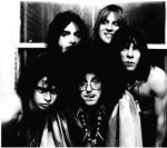 Fuck yeah we're from detroit -MC5